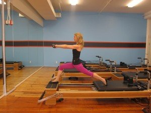 Pilatesproworks Kristin Mcgee