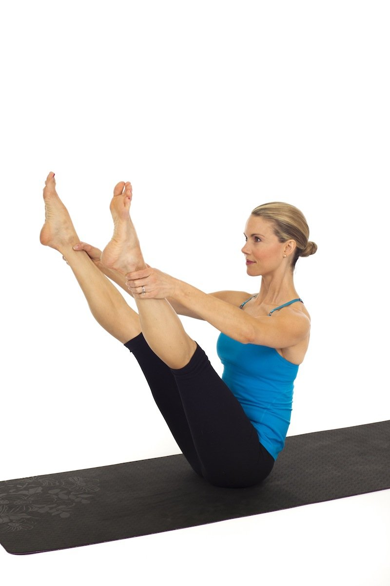Mind Your Body-Pilates for The Brain - Kristin McGee