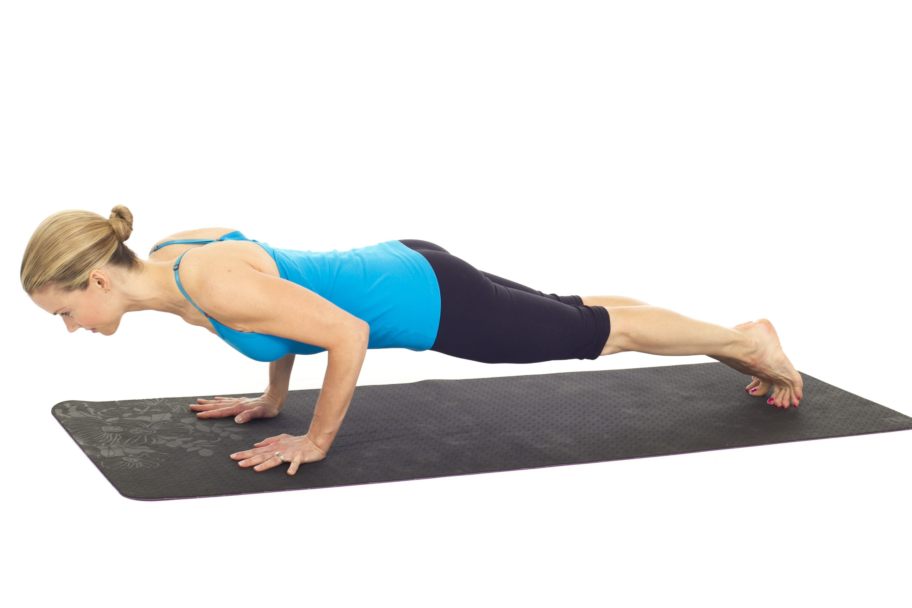 Pilates Arm Workout You can do Anywhere & Anytime ...