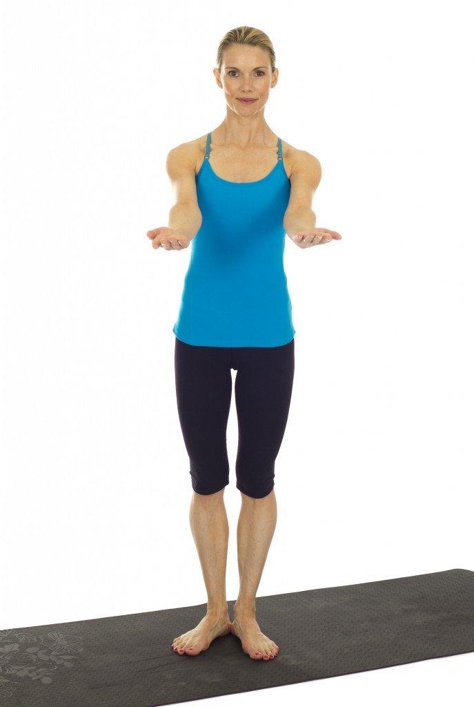 Pilates Arm Workout You Can Do Anywhere Amp Anytime Kristin Mcgee