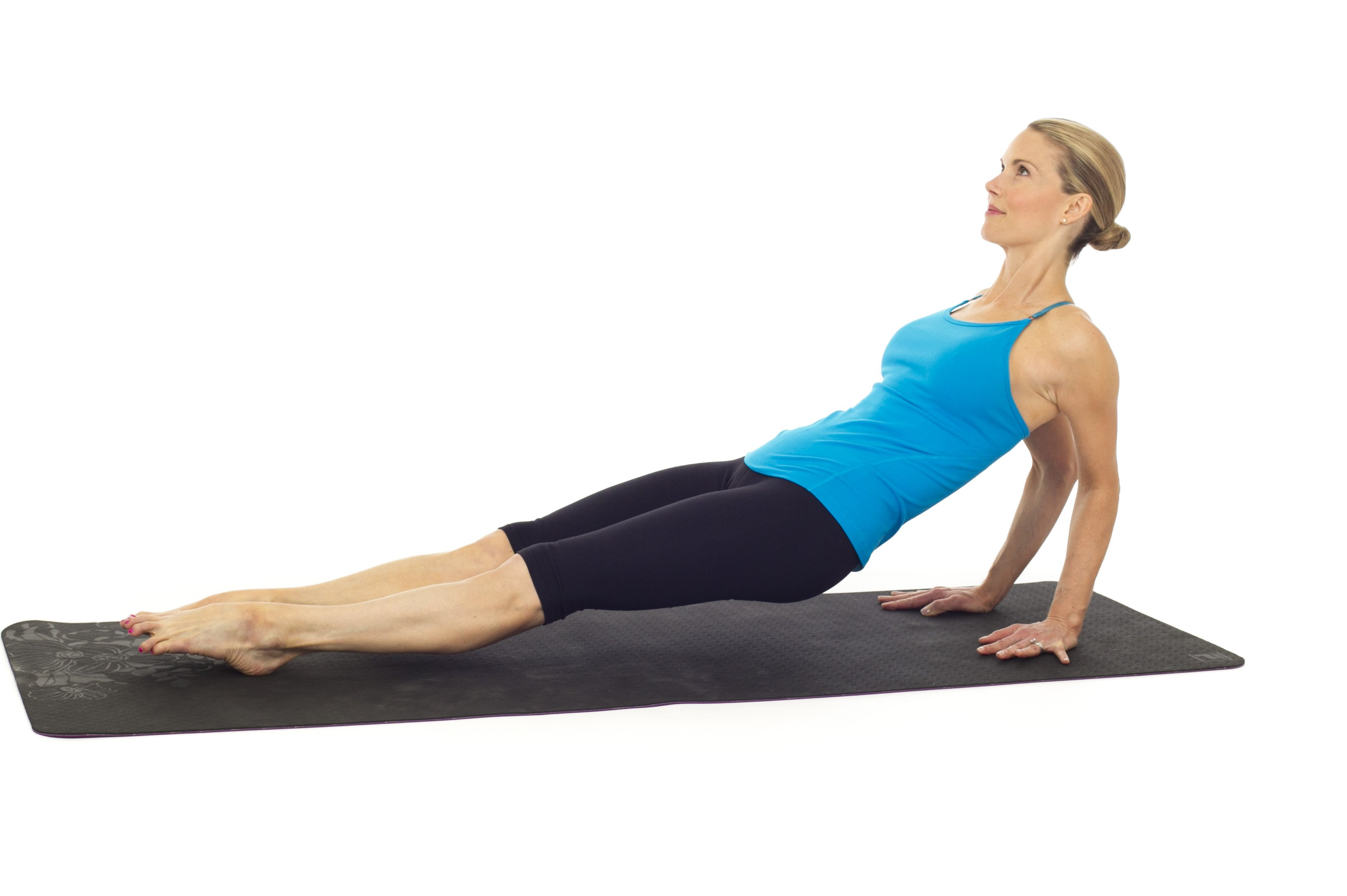 Pilates Arm Workout You Can Do Anywhere Amp Anytime