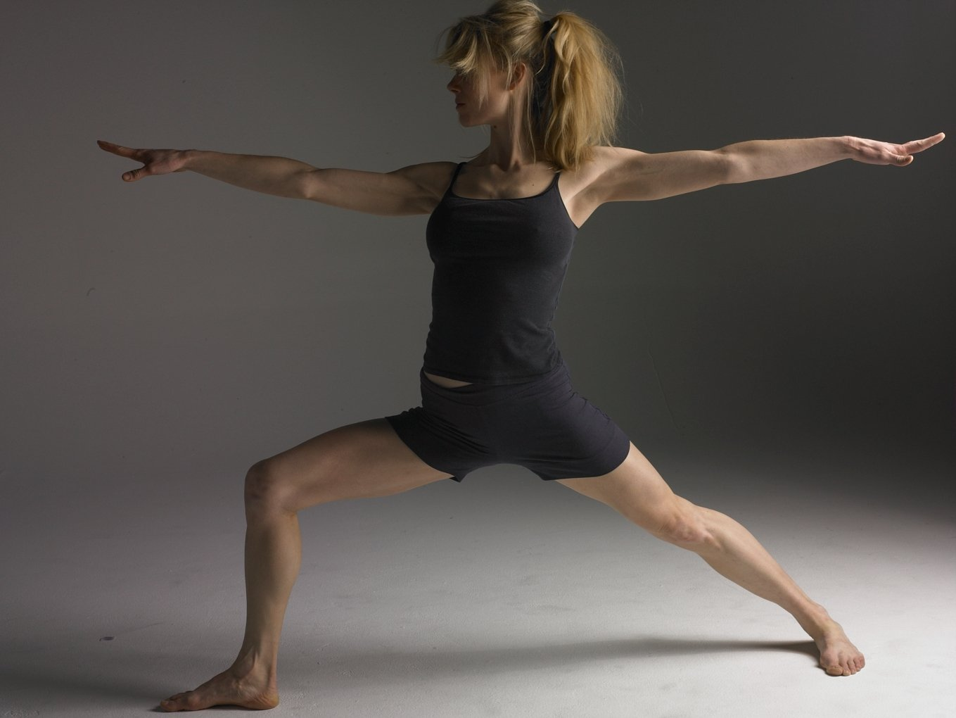 is yoga enough to lose weight