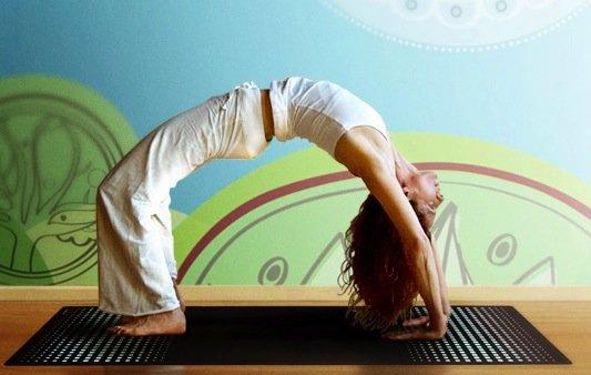 yogamatten im discounter