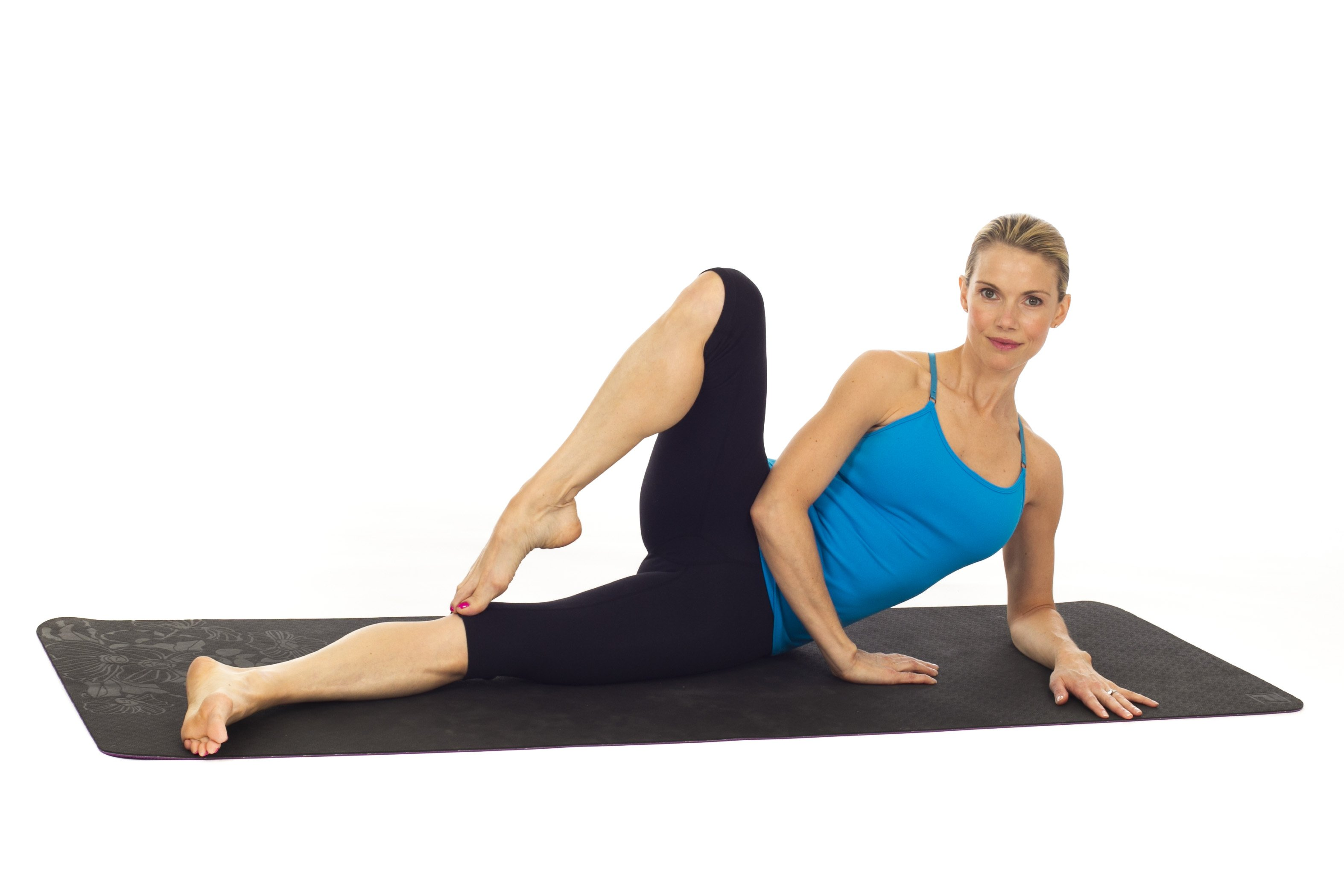 Caveman Yoga : Week's worth of workouts! tuesday: legs & butt kristin mcgee
