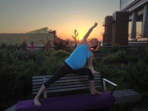 8 1:2 mos highine yoga