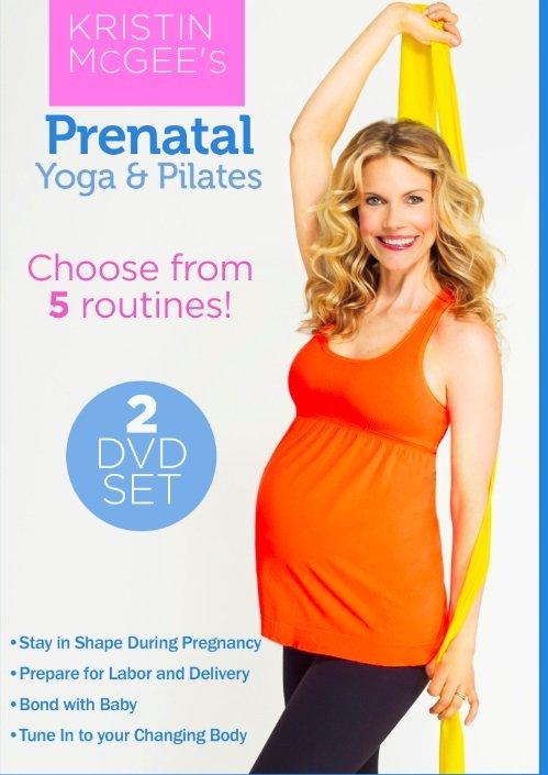 PRENATAL DVD