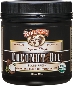 Coconut Oil 16oz (72dpi)