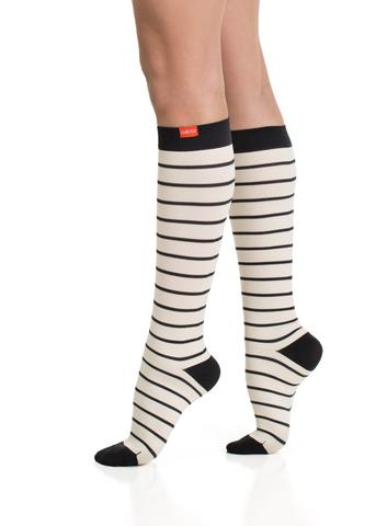 wmn-comp-socks-15-20-mmhg-women-s-nautical-stripes-cream-black-nylon-1_large