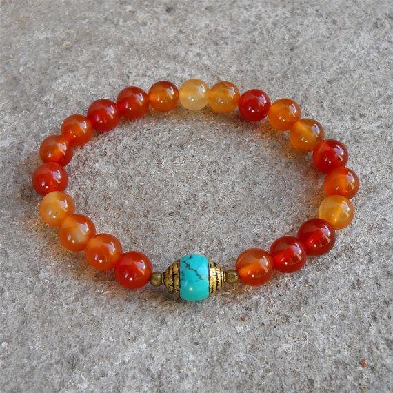 gemstone-bracelet