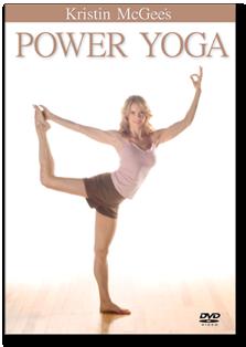 Power Yoga Kristin Mcgee
