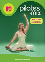 Mtv Pilates Mix Kristin Mcgee