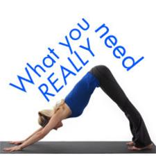 Making yoga affordable