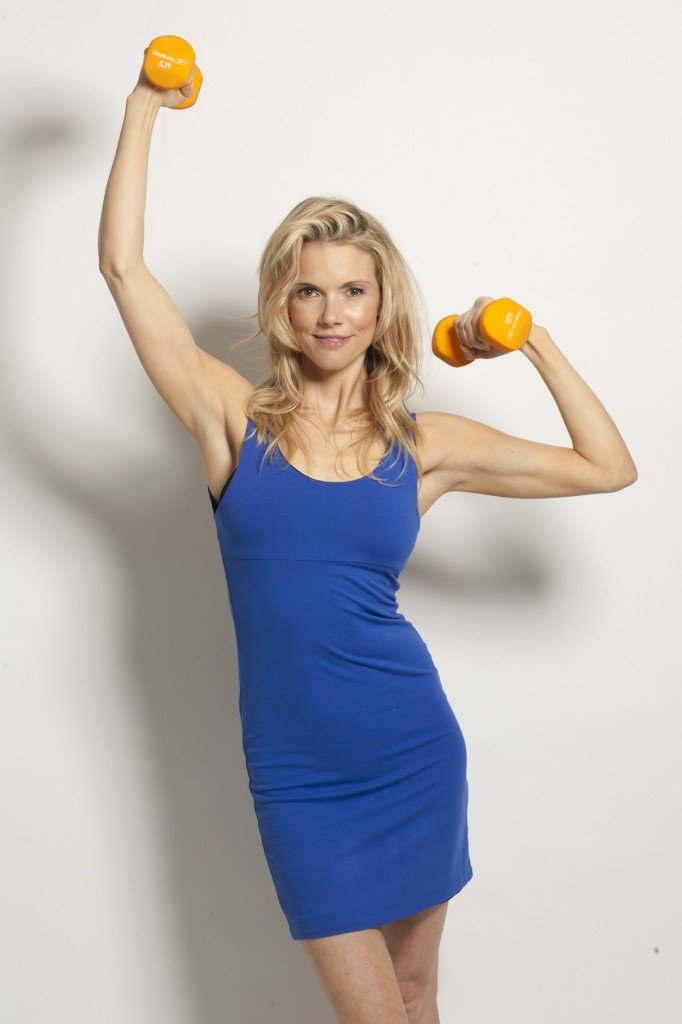 Kristin McGee Strong jpg