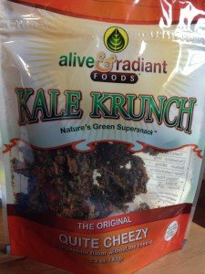 Kale Krunch