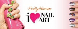 Sally Hansen contest