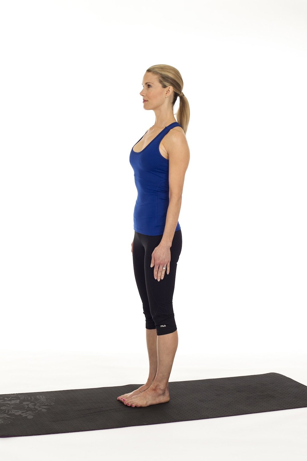 Perfect Your Posture - Kristin McGee