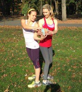 Partner Ball Pass