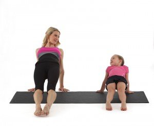 incline plank