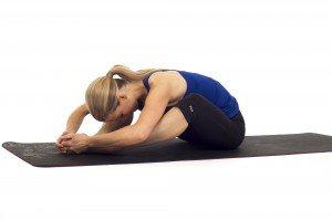 3 yoga poses to help you sleep  kristin mcgee