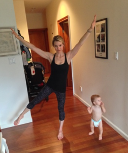 freestyle friday yoga for soccer players  kristin mcgee