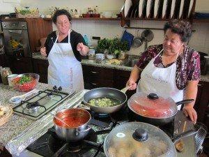 mamma agata cooking class