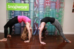 snapware yoga