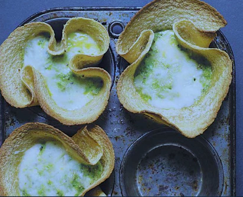 broccoli-cheddar-frittatas