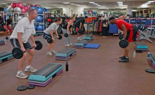 Strength Training The Benefits Of Lifting Weights For Any Age Kristin Mcgee