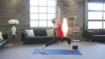 04 Prenatal - Power Yoga A