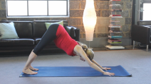 04 Prenatal - Power Yoga Modifications