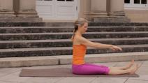 Intro to Pilates 'Mat'