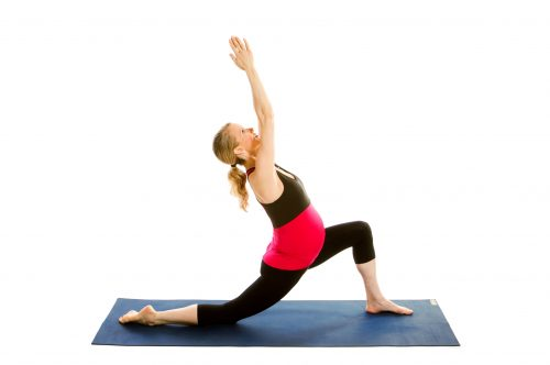 Prenatal Yoga Sequence Kristin Mcgee